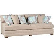 Casbah Fabric Sofa Product Image