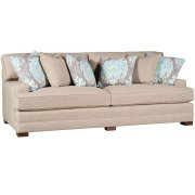 Casbah Fabric Sofa Product Image