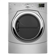 Duet® High Efficiency Electric Dryer with Quick Refresh Steam Cycle
