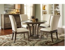 "48"" Round Table -regular Height"
