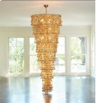 Sprocket Chandelier Product Image