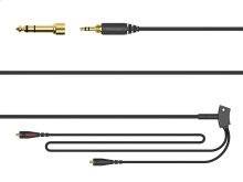 63 in straight cable for the HDJ-C70 headphones