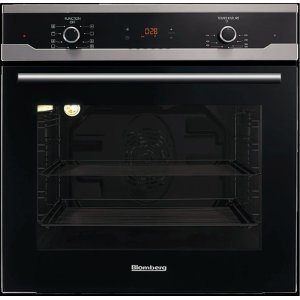"""Blomberg Appliances24"""" Single Electric Wall Oven"""