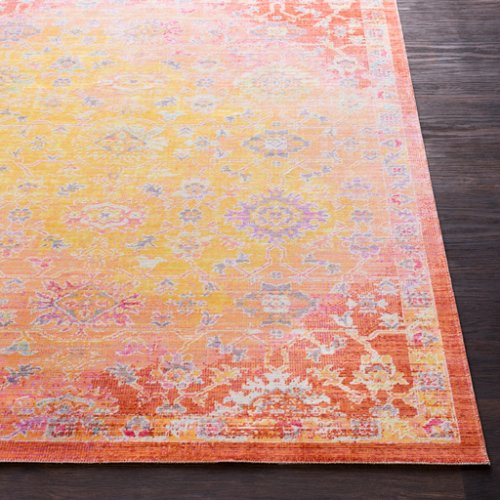 "Seasoned Treasures SDT-2312 7'10"" x 10'3"""