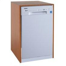 Built-In Dishwasher - White