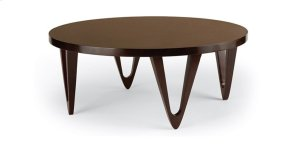 Georgetown Coffee Table SKU: GT-502