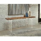 Peekaboo Console Table Product Image