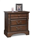 Washington Manor Night Stand Product Image