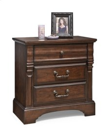 Washington Manor Night Stand