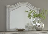 Arched Mirror Product Image