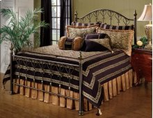 Huntley Full Bed Set