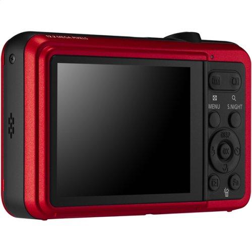 SL605 12.1 Megapixel Compact Digital Camera