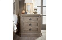 Manor House Bedside Chest