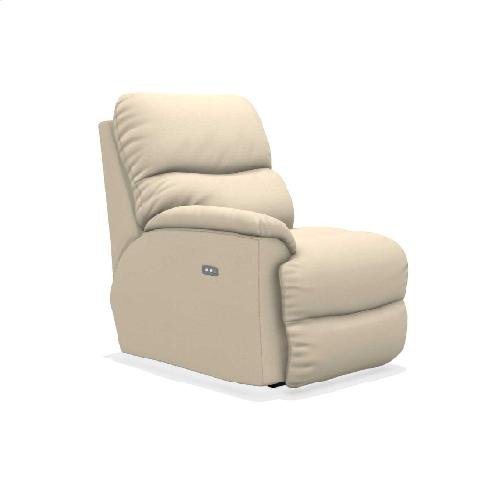 Trouper Power Right-Arm Sitting Recliner