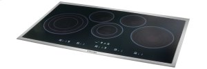 36'' Electric Cooktop