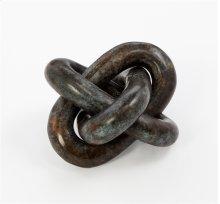 Wynn Knot Verdigris