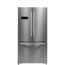 20.3 Cu. Ft. Counter-Depth French Door Refrigerator