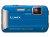 Additional LUMIX Active Lifestyle Tough Camera DMC-TS30A - Blue
