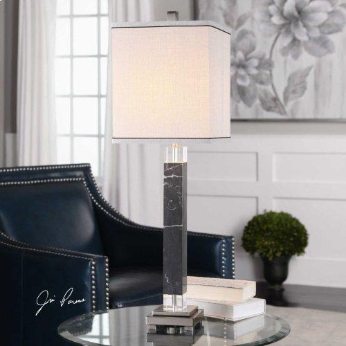Brigida Buffet Lamp