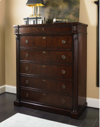 Tall Drawer Chest Product Image