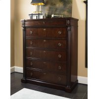 Wellington Court Tall Drawer Chest Product Image