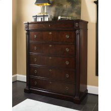 Wellington Court Tall Drawer Chest