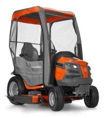 HUS Tractor Snow Cab