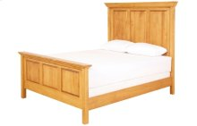 """Queen Bed (67""""/31"""")"""
