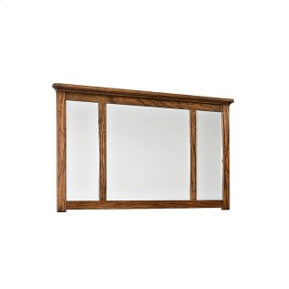 Bedroom - Oak Park Mirror