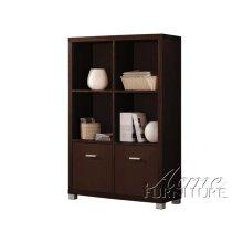 Display Cabinet w/2 Doors