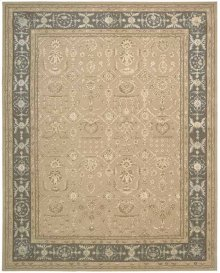 Regal Reg01 San Rectangle Rug 7'9'' X 9'9''