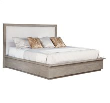 Berkeley Heights Upholstered Panel King Bed