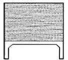 QUEEN HEADBOARD Product Image