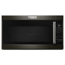 """950-Watt Microwave with 7 Sensor Functions - 30"""" - Stainless Steel with PrintShield™ Finish"""