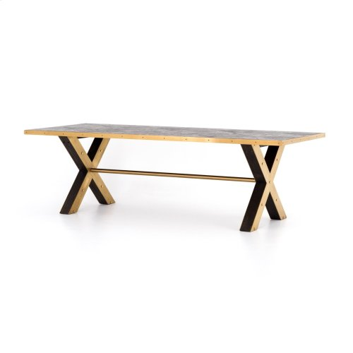 Burton Dining Table