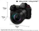 DC-S1M Full Frame Product Image