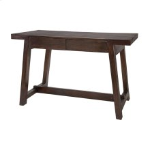 Hayden Walnut Wood Desk