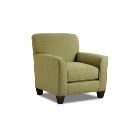 1010 - Halifax Kiwi Accent Chair