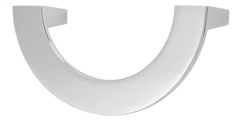 Roundabout Pull 3 Inch (c-c) - Polished Chrome