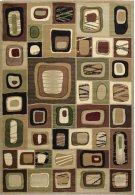 Contours Marrakesh Toffee Rugs Product Image