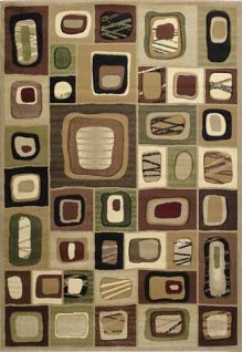Contours Marrakesh Toffee Rugs
