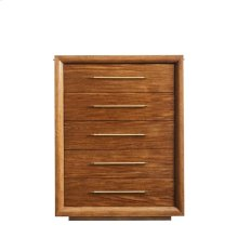 Panavista Panorama Drawer Chest - Goldenrod