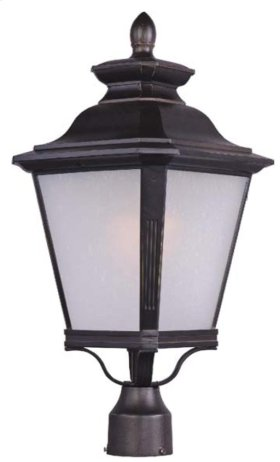 Knoxville LED Outdoor Pole/Post Lantern