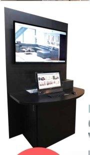 Crc Kiosk Product Image