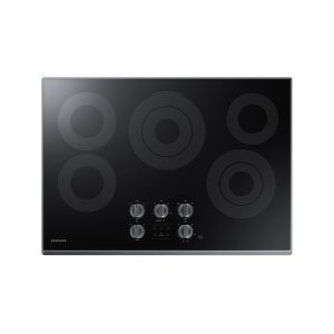 "Samsung30"" Electric Cooktop"