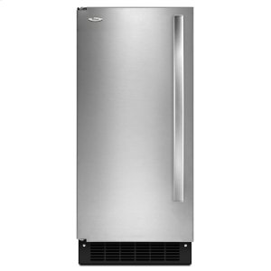 WHIRLPOOL15-inch Ice Maker
