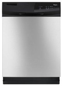Dishwasher with Resource-Efficient Wash System