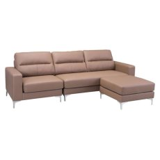 Versa Sectional Brown Product Image