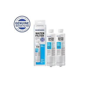 HAF-CIN 2 Pack Refrigerator Water Filter -