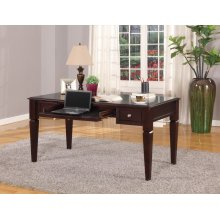 Boston 60 in. Writing Desk